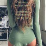 How to Cuckold - Shorter & More Revealing (see-through) Clothes
