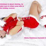 Merry Christmas Cuckold Club