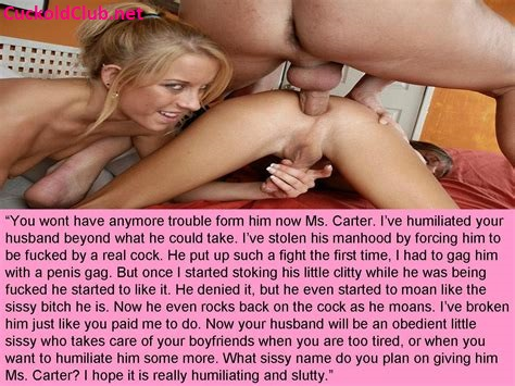 Forced Feminized Sissy Husband by Alpha
