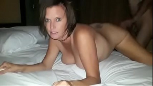 The best eye contact of Hotwife to Husband