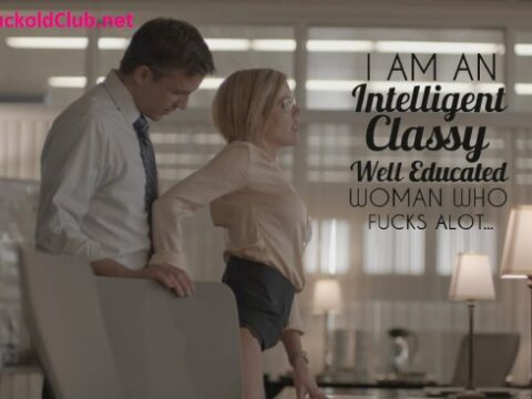 Intelligent-Classy-Educated-Hotwife