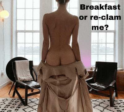 Breakfast-or-Reclaiming-Hotwife
