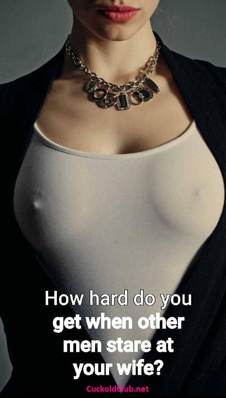 Hotwife test