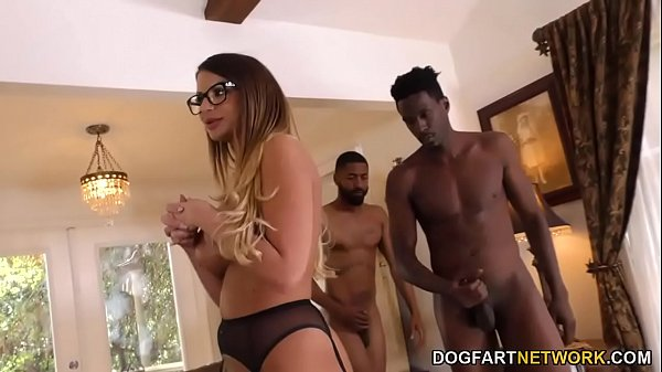 Psychiatrist Treating Client with Cuckold Session
