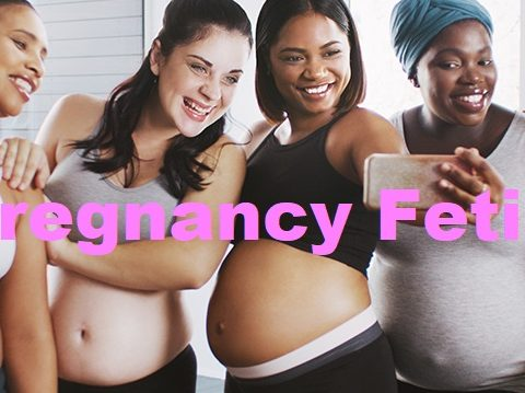 Definition - What is Pregnancy Fetish?