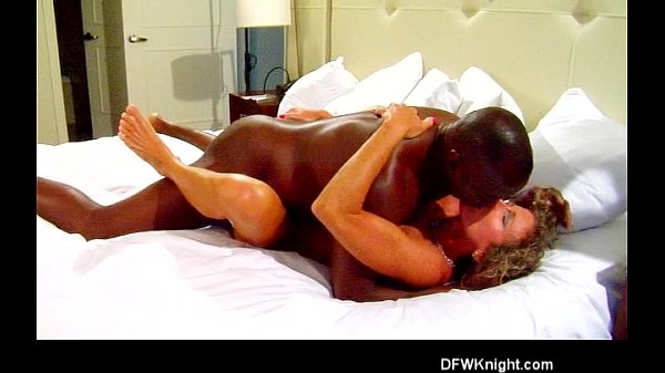 My Black Coworker Fucks my wife Painfully